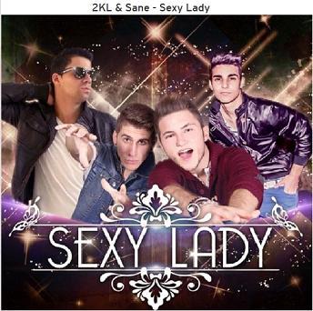 2KL & Dj Sane - sexy lady1