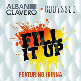 Alban Clavero & Oddyssee - fill it up
