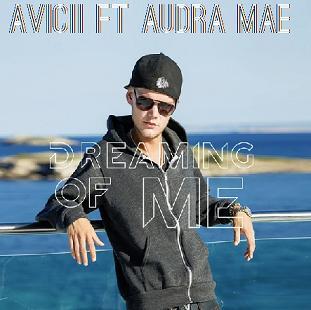 Avicii ft Audra Mae - dreaming of me