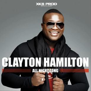 Clayton Hamilton - all night long