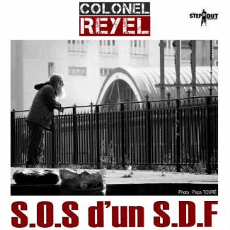 Colonel Reyel - S.O.S d'un S.D.F