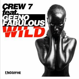 Crew 7 ft Geeno Fabulous - wild