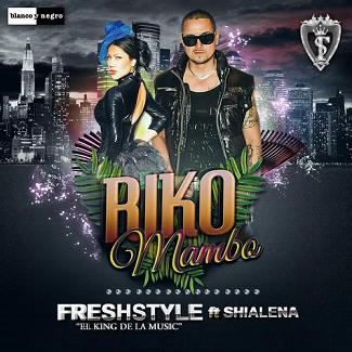 FreshStyle ft Shialena - riko mambo