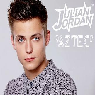 Julian Jordan - aztec