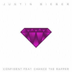 Justin Bieber ft Chance The Rapper - confident