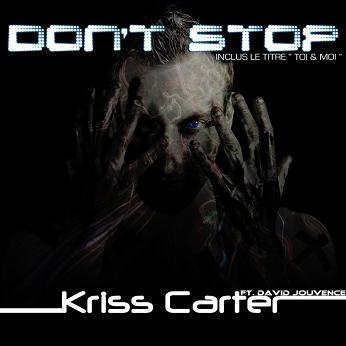 Kriss Carter ft David Jouvence - don't stop1