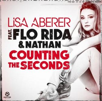 Lisa Aberer ft Flo Rida & Nathan - counting the seconds