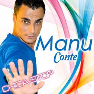 Manu Conte - chica stop