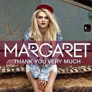 Margaret - thank you very much1