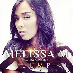 Melissa M ft Jmi Sissoko - jump1
