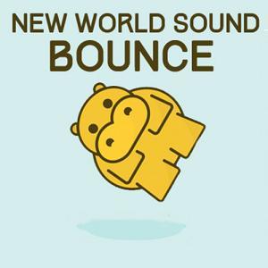 New World Sound - bounce