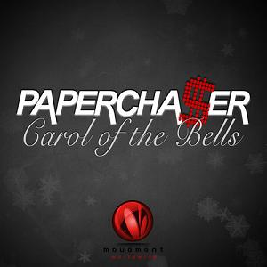 Papercha$er - carol of the bells