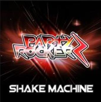 Party Rockerz - shake machine1