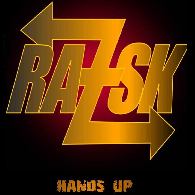 Razsk - hands up