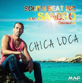 Sandro Diamantis ft South Beat Inc - chica loca