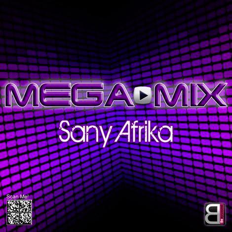 Sany Afrika - megamix