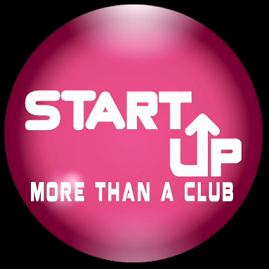 Start Up - more than a club