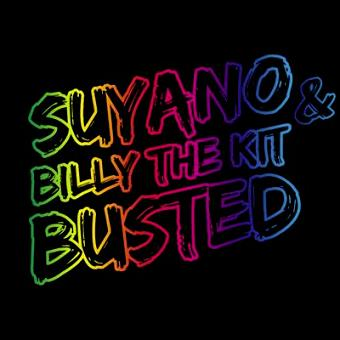 Suyano & Billy The Kit - busted1