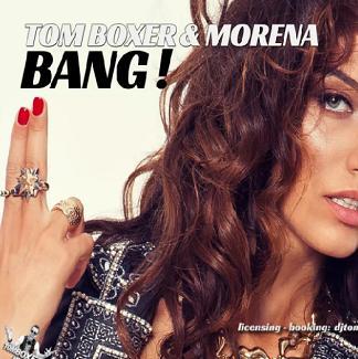 Tom Boxer & Morena - bang
