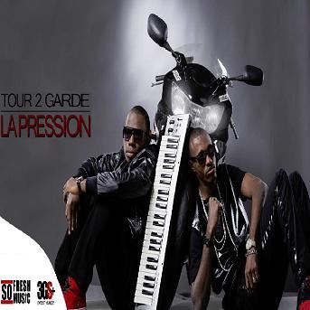 Tour 2 Garde ft Bebi Phillip - la pression1