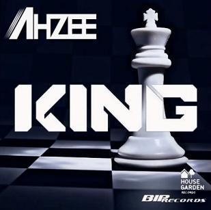 Ahzee - king