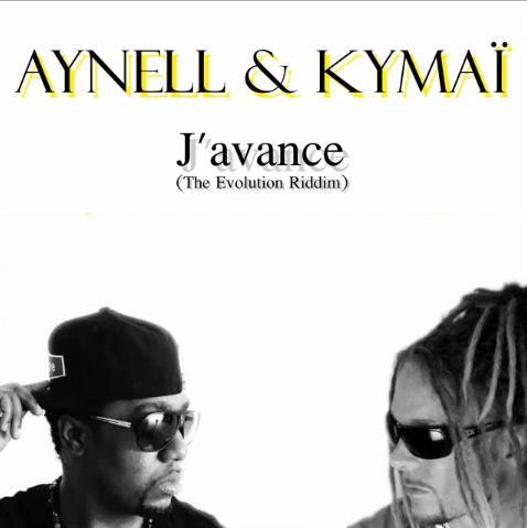 Aynell & Kymaï - j'avance