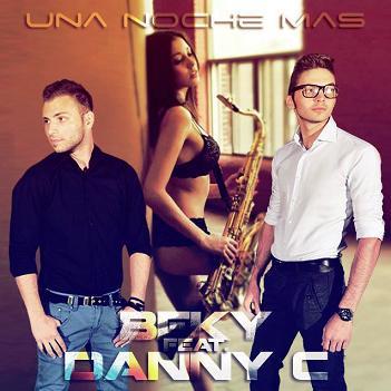 Beky ft Danny C - una noche mas1
