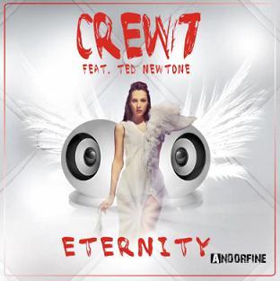 Crew 7 ft Ted Newtone - eternity