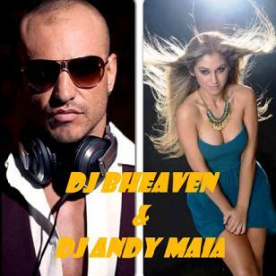 Dj Bheaven & Dj Andy Maia - trust your heart