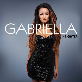 Gabriella - fighter