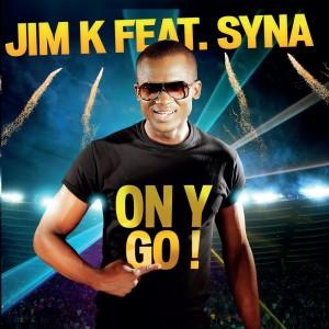 Jim K Ressource & Syna - on y go