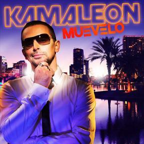 Kamaleon - muevelo