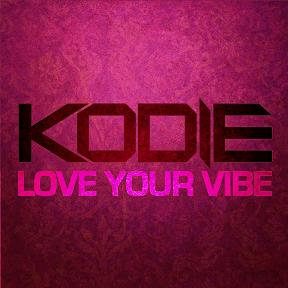 Kodie - love your vibe2