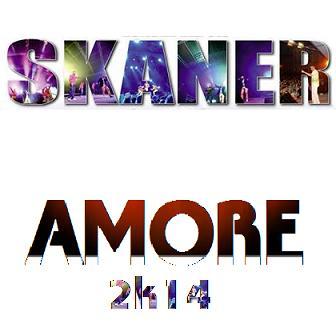 Skaner - amore 2k14