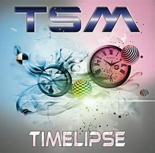 TSM - timelipse