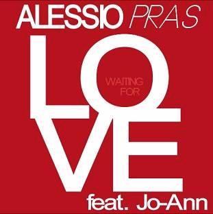 Alessio Pras ft Jo-Ann - waiting for love