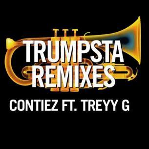 Contiez ft Trevy G - trumpsta