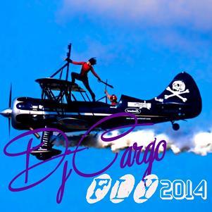 Dj Cargo - fly 2k14