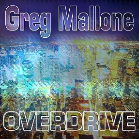 Greg Mallone - overdrive