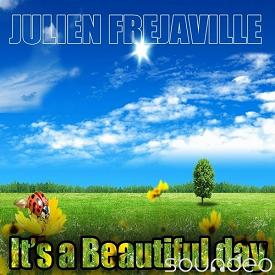 Julien Frejaville - it's a beautiful day