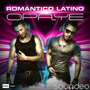 Romántico Latino - opaye