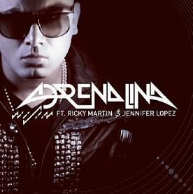 Wisin ft Ricky Martin & Jennifer Lopez - adrenalina