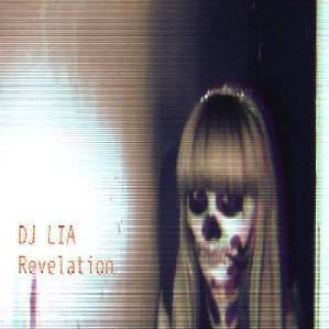 Dj Lia ft Martin Sola - revelation