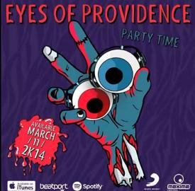 Eyes Of Providence - party time