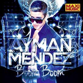 Juan Martinez & Ayman Mendez - boom boom1