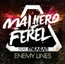 Malhero & Ferel - enemy lines