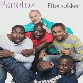 Panetoz - efter solsken