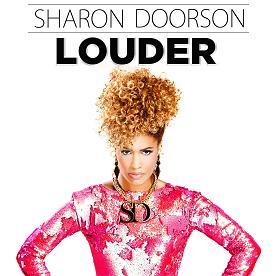 Sharon Doorson - louder