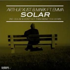 Arthur Xust & Mark ft Emma - solar