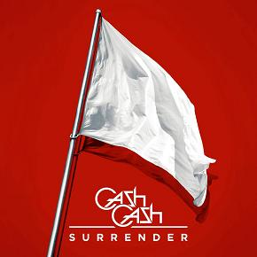 Cash Cash ft Julia Michaels – surrender